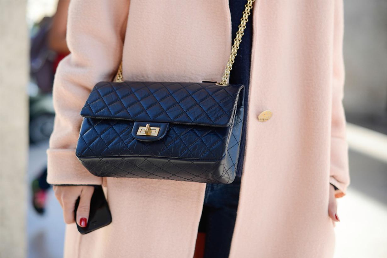 Chanel 2.55 Flap