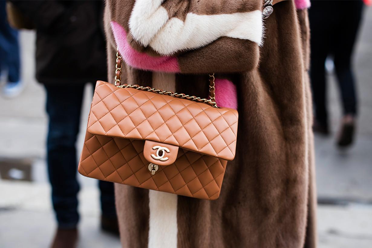 Chanel Double C Lock