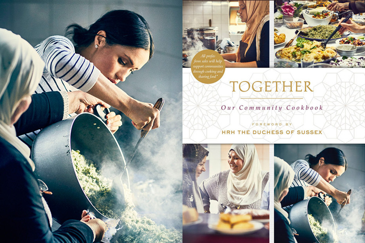 meghan-markle-cookbook community kitchen