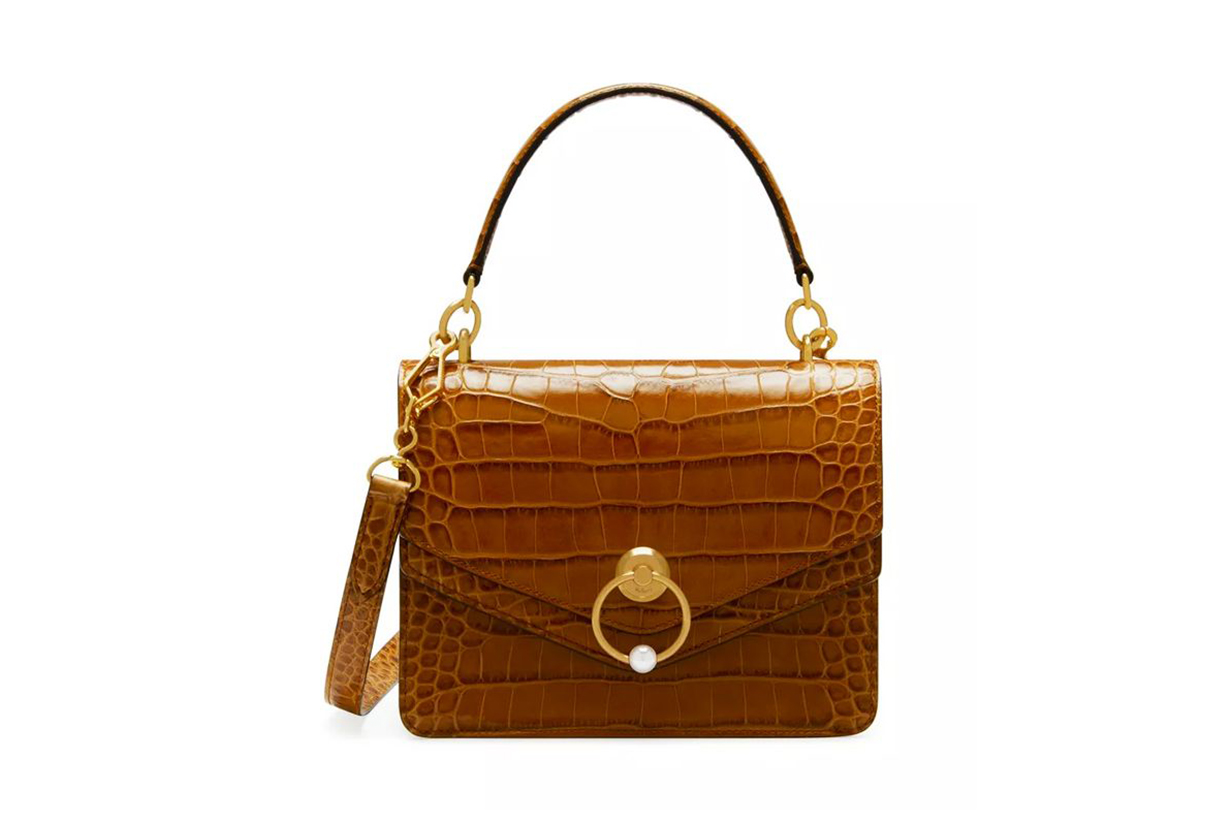 Mulberry Harlow Satchel