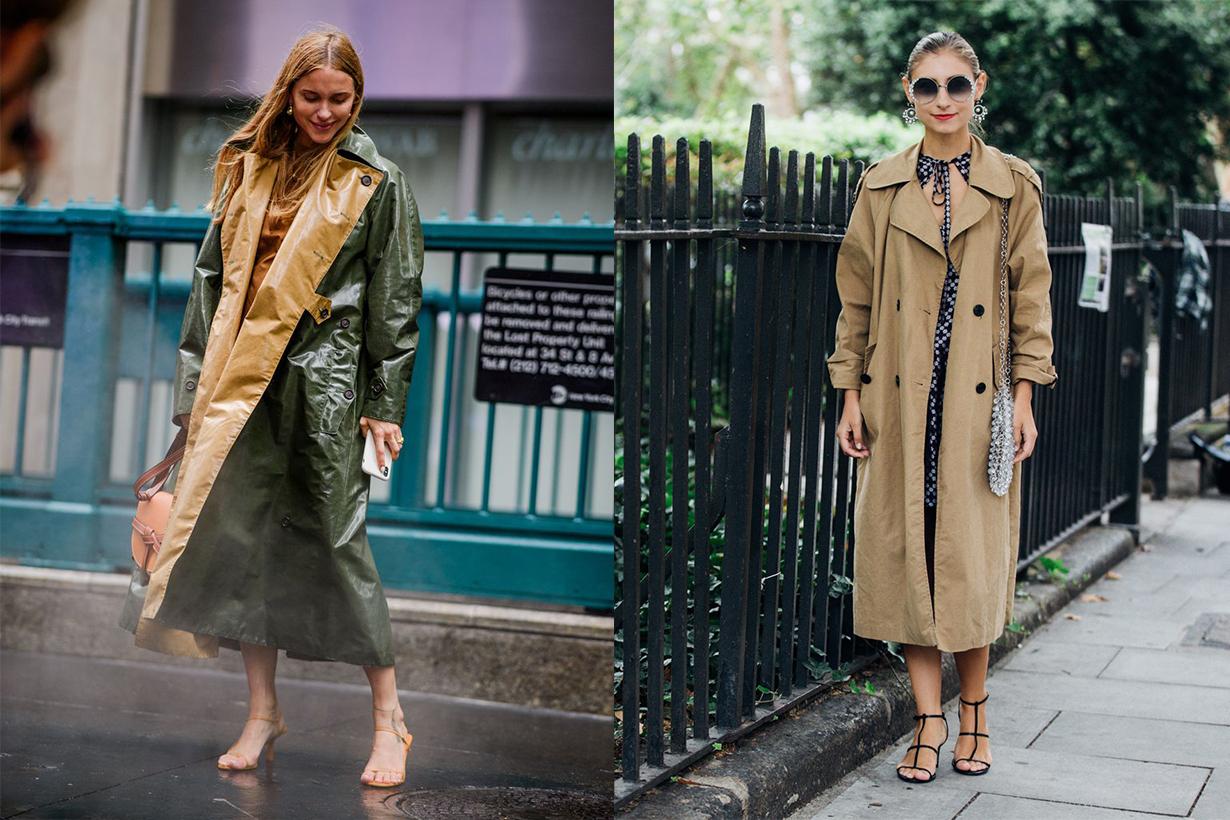 Strappy Sandals Fashion Week 2019 Street Style