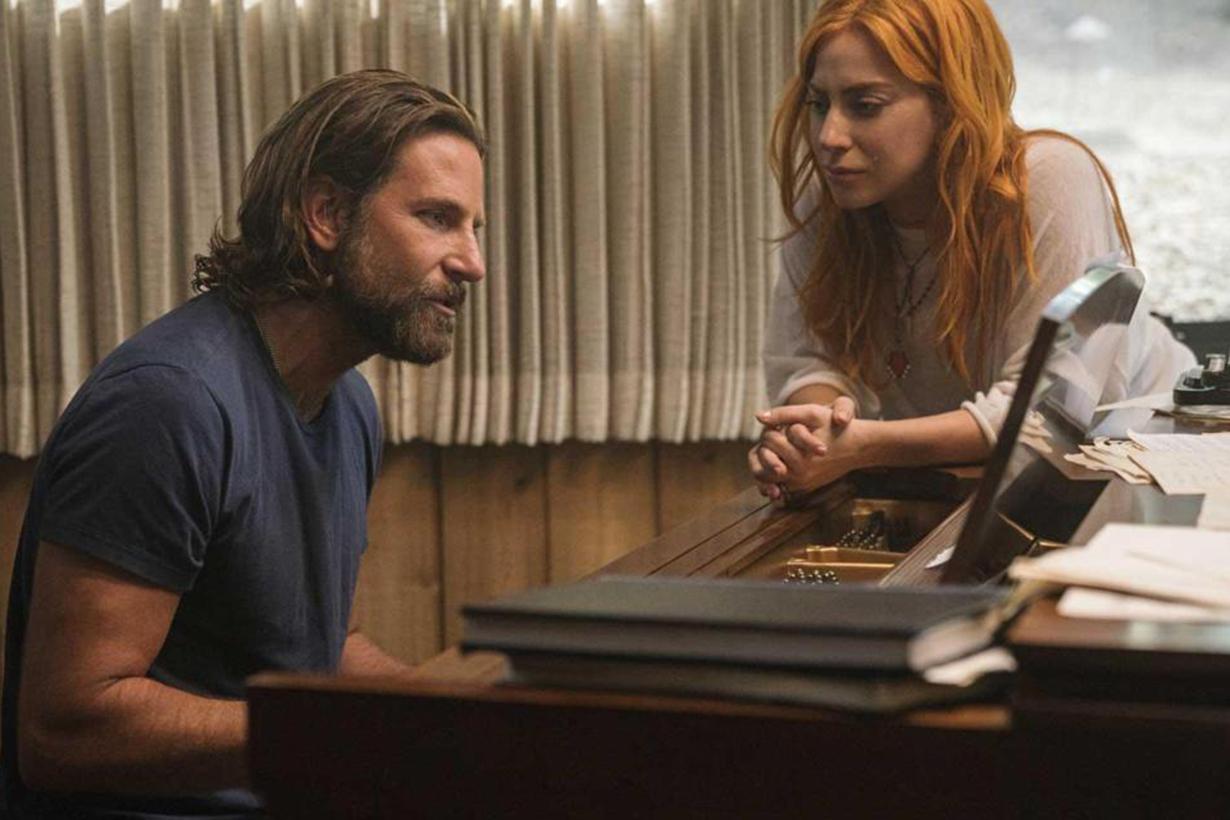 Lady Gaga  Bradley Cooper A Start Is Born