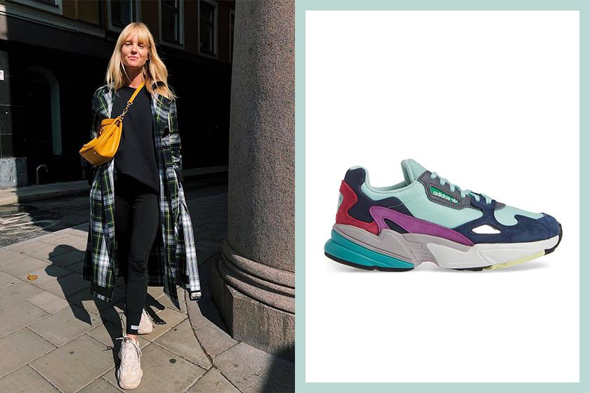 nordic-fall-winter-wardrobe dad sneakers