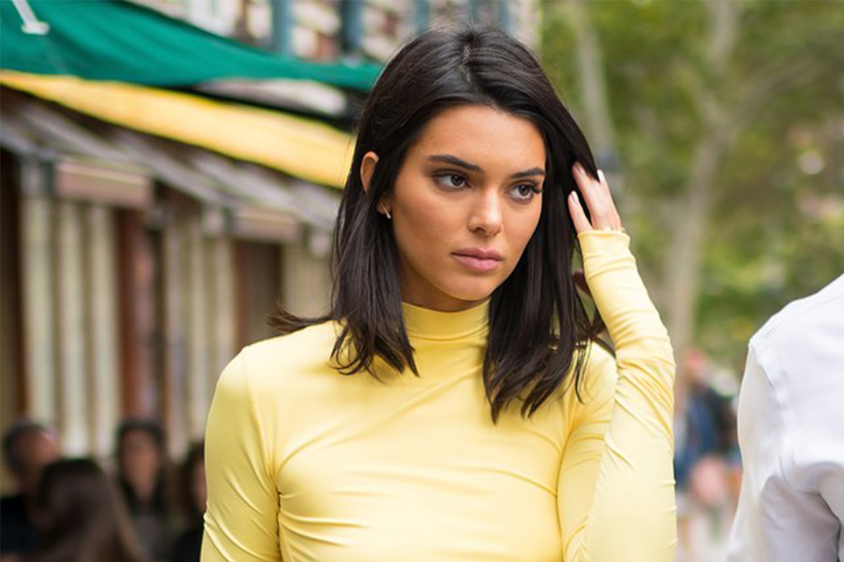 Kendall Jenner Blasts TMZ for Releasing Her Home's Location