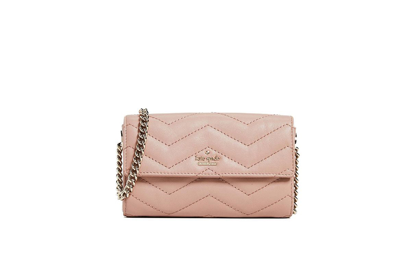 Kate Spade New York Reese Park Delilah Convertible Belt Bag