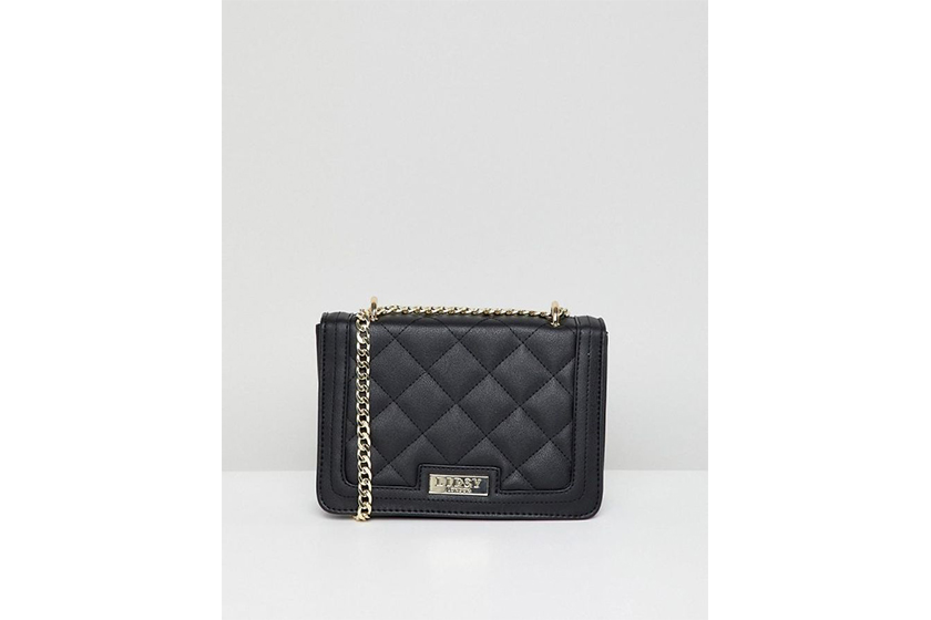 Lipsy Multi-Way Cross Body Quilted Bag