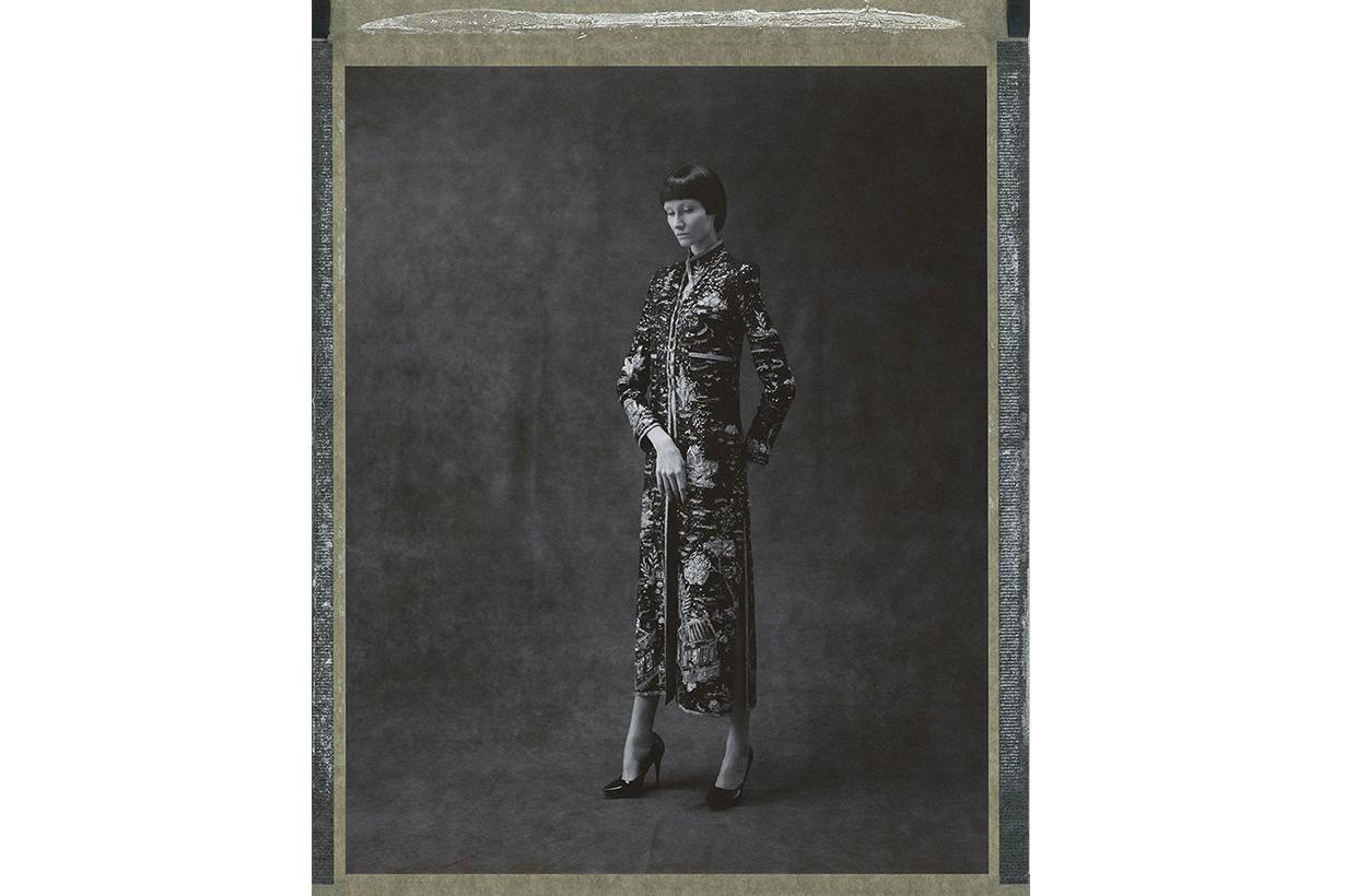Women of Singular Beauty: Chanel Haute Couture