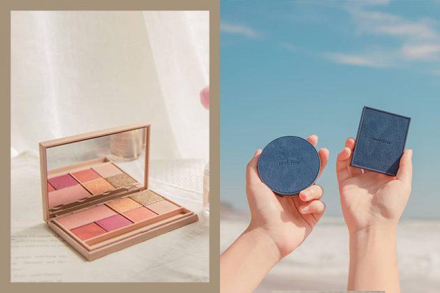 innisfree MyPalette new case makeup
