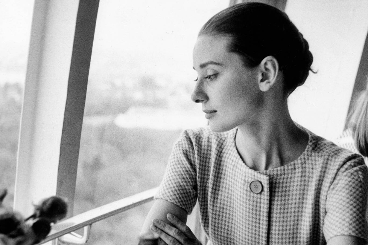 Audrey Hepburn Fashion Icon