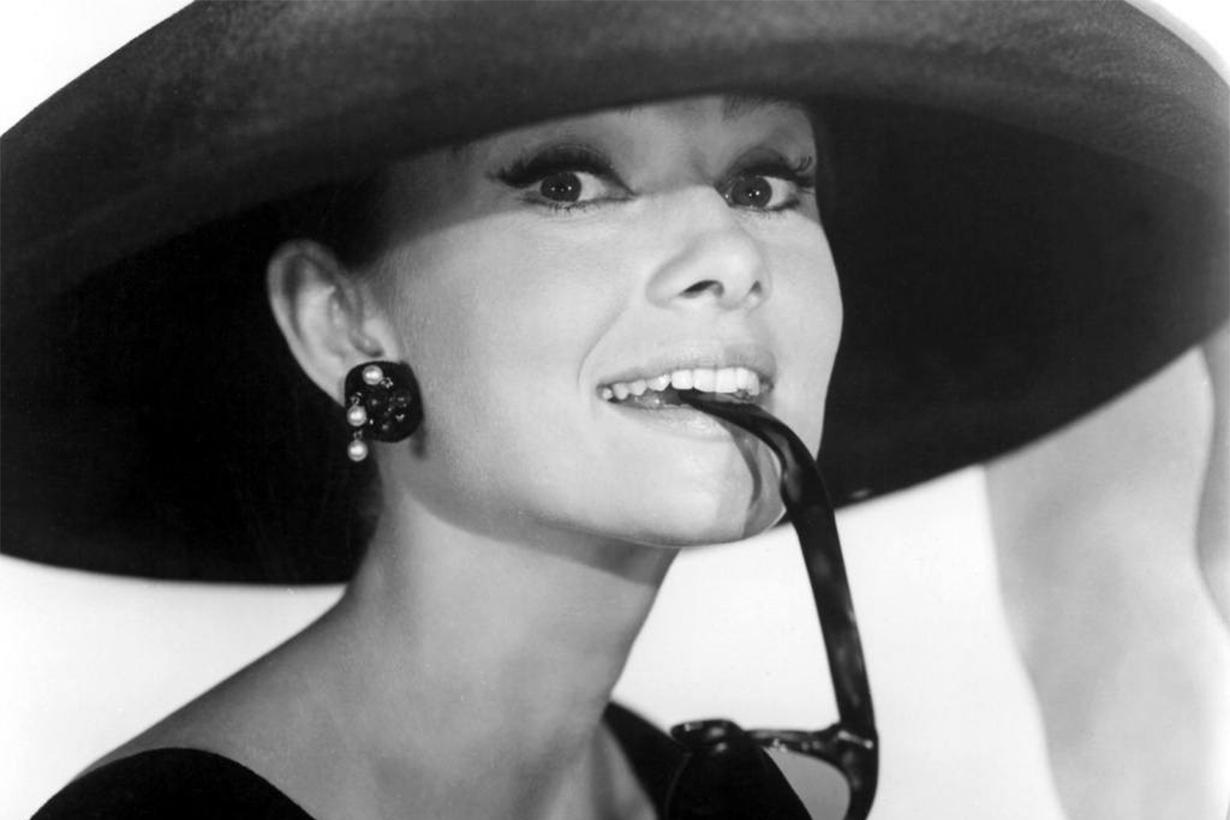 Audrey Hepburn Smile Dentist