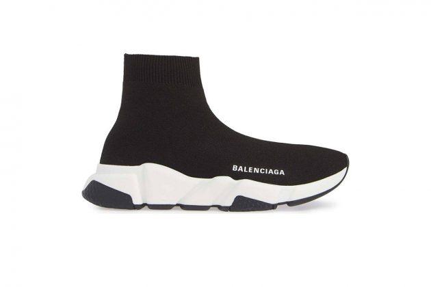 Balenciaga-Speed-Knit-Sneaker