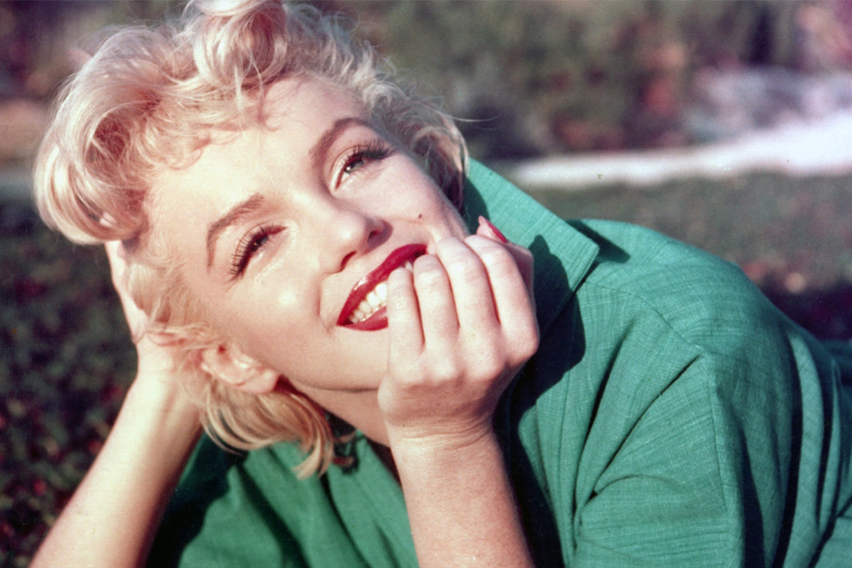 Facts About Marilyn Monroe Skincare