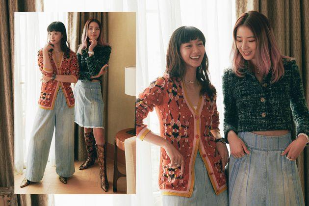 Irene-Kim-X-Angela-Yuen_posing