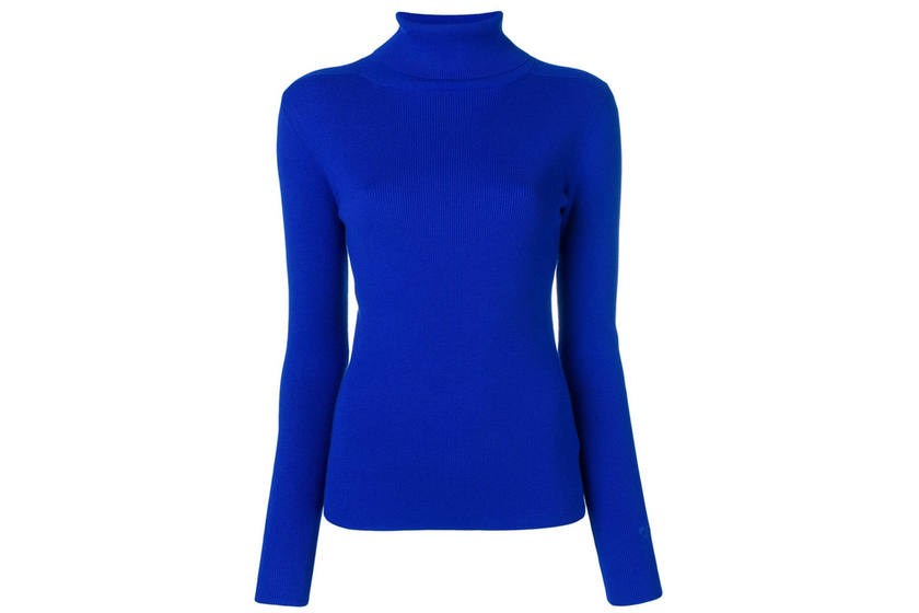 Tory Bruch Turtleneck Sweater