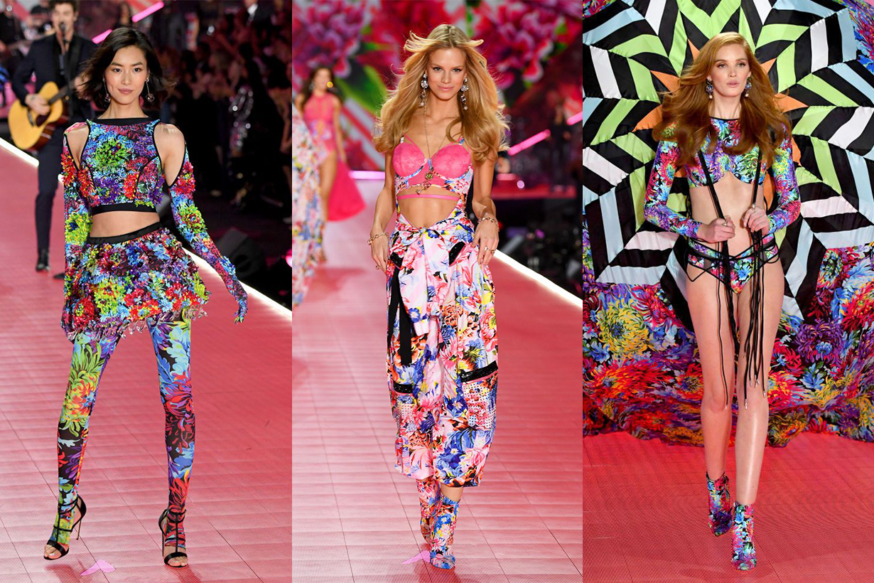 Mary Katrantzou X VS