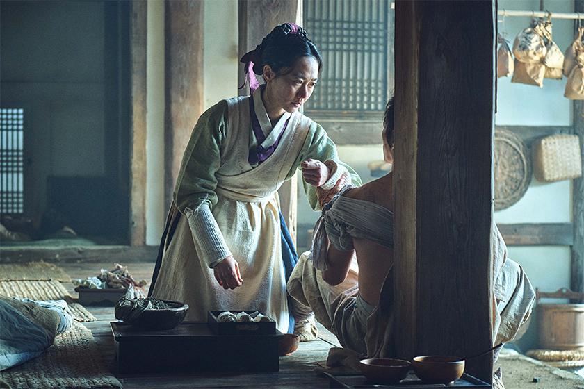 netflix korean drama zombies kingdom Ju Ji-hoon