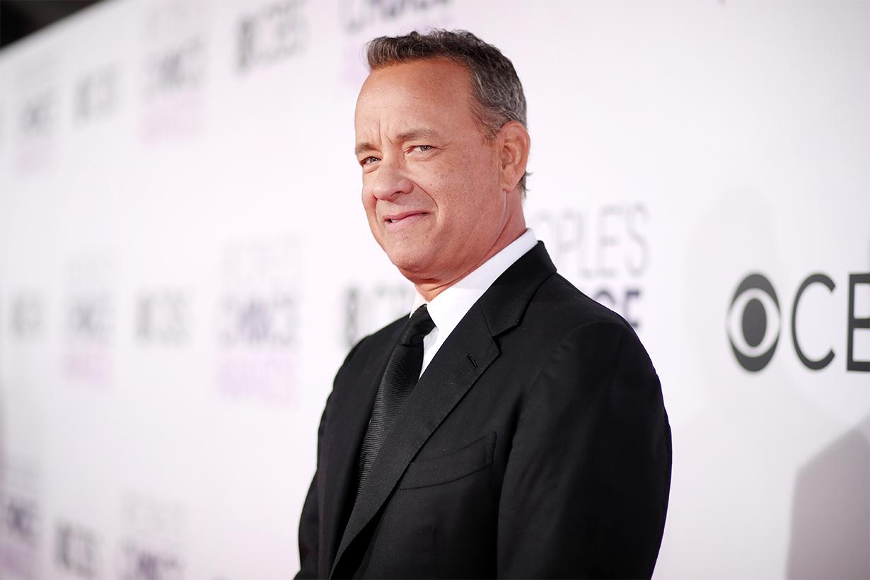 Pinocchio Disney Live Action Film cast Tom Hanks