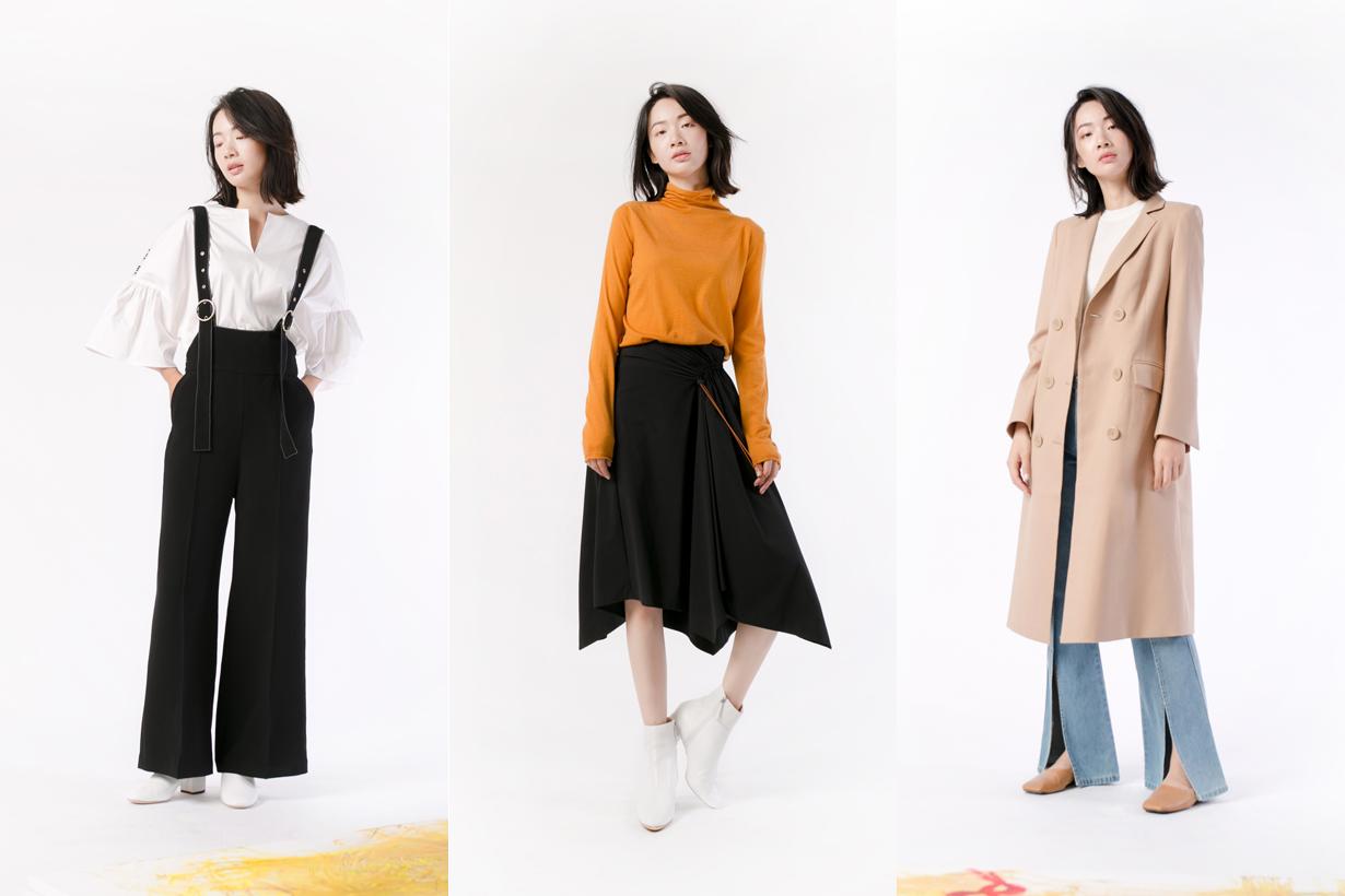 rather taiwan brand new shopping minimal modern women