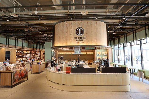 Mitsui Outlet Park Taichung first look