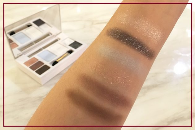 2018 Christmas collection Eyeshadow Palette best