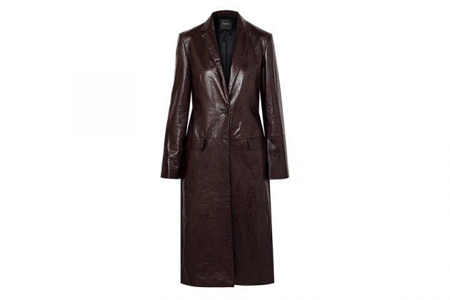 gigi-hadid-kaia-gerber-anna-wintour-leather-coat-celebrities-style