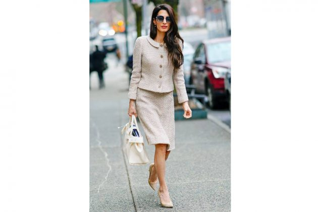 6 women celebrities with classic style