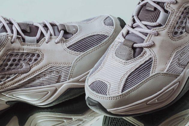 Nike M2K Tekno Sneaker dad shoes Corduroy Mink