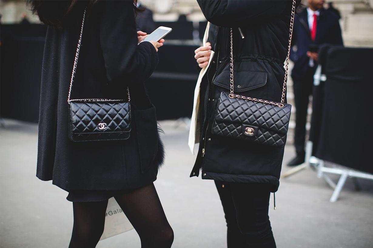 Chanel 2.55 Classic Flap