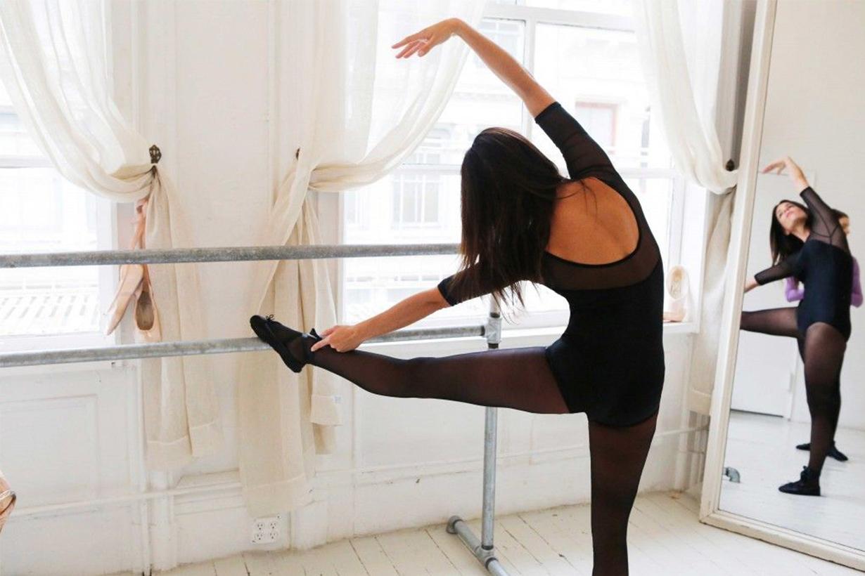 Ballet Beautiful Model