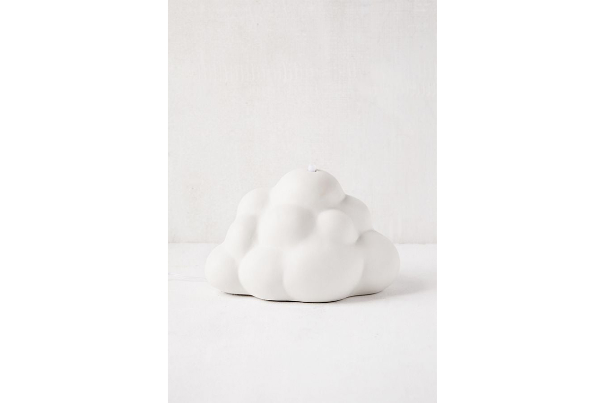Cloud Shaped Essential Oil Diffuser