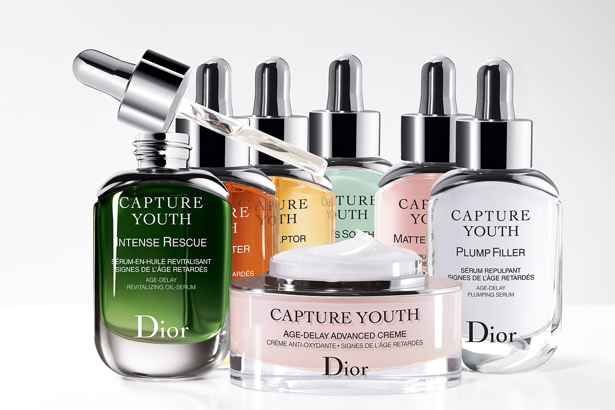 Dior Capture Youth Age-delay Revitalizing Oil-Serum_group_teaser