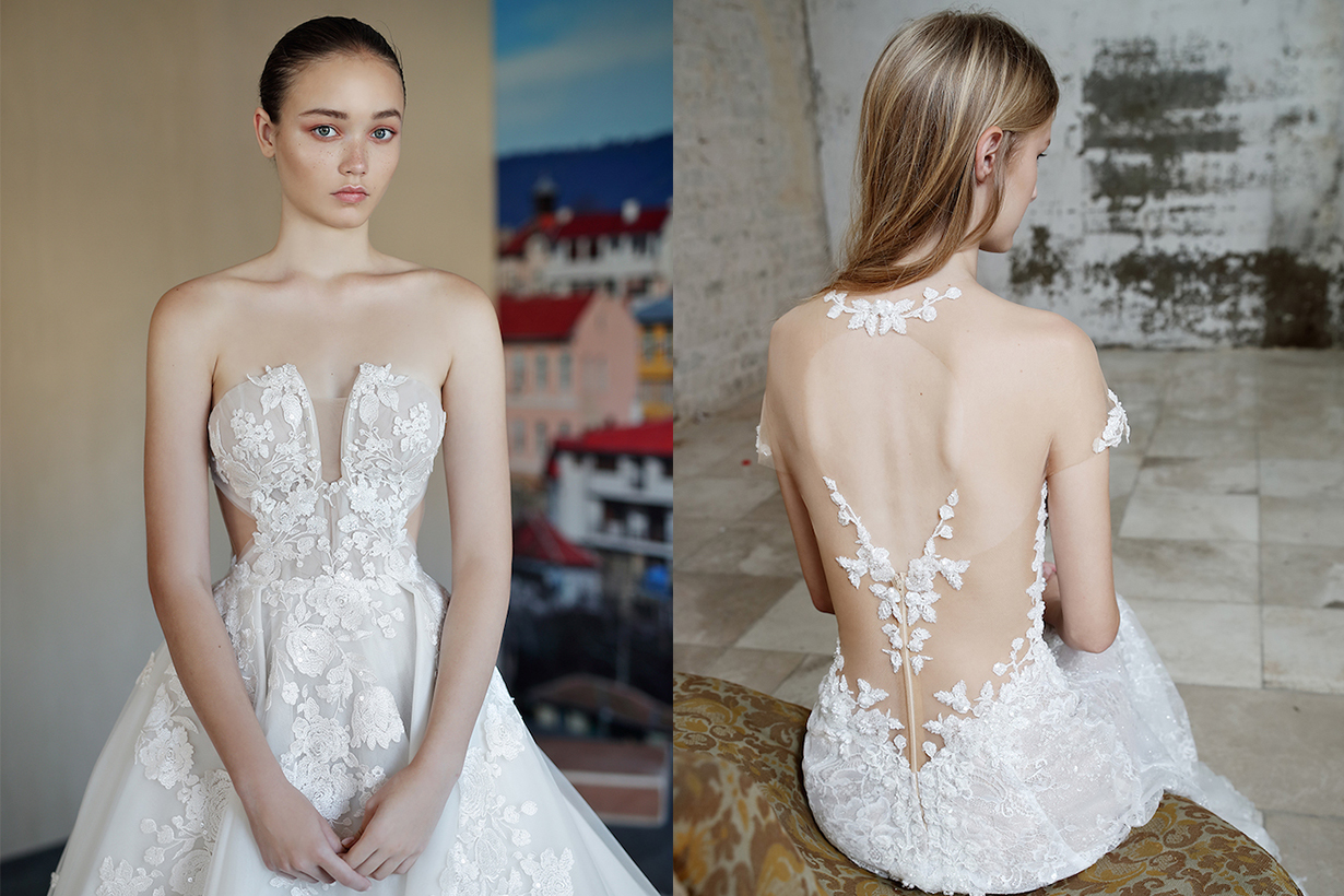 Galia Lahav Bridal Collection