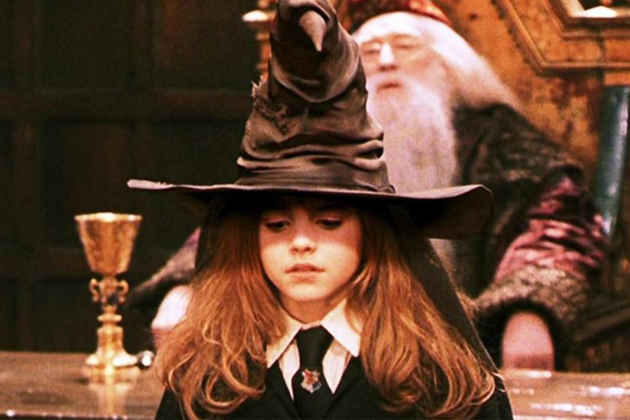 Harry Potter Hat Emma Watson