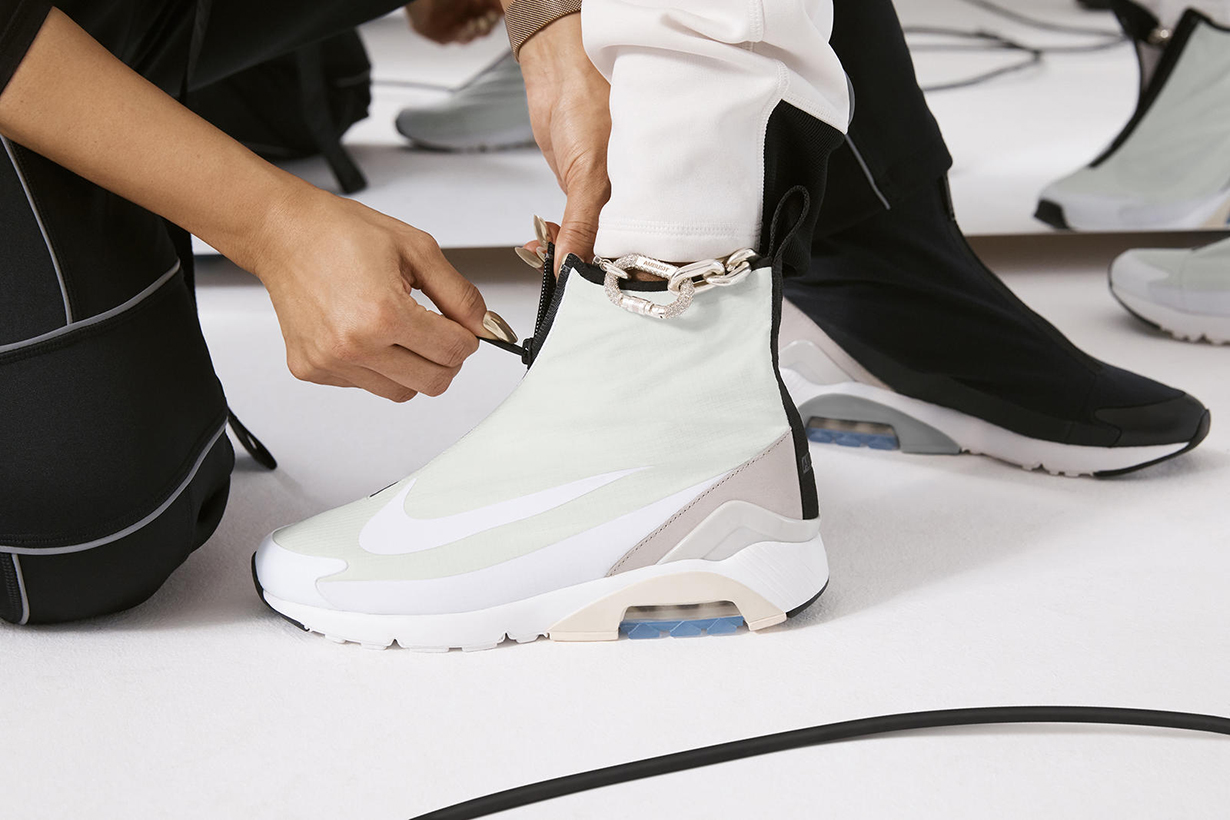 Nike x AMBUSH Collection Air Max180
