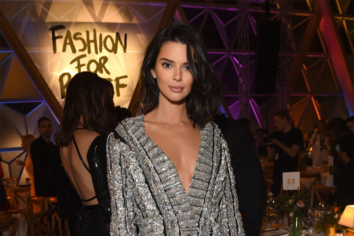 Kendall Jenner Is 2018's Highest-Paid Model