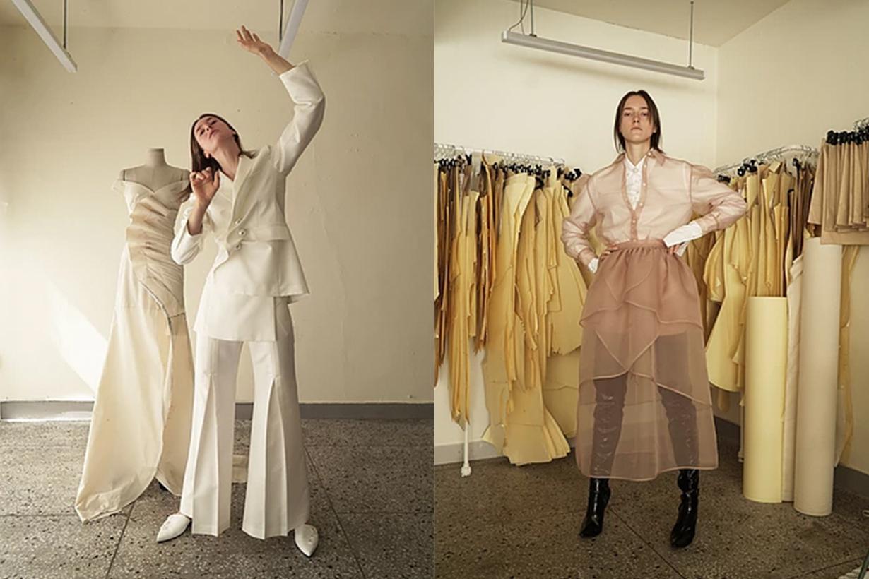 Korean Fashion Designer Kimhekim Interview