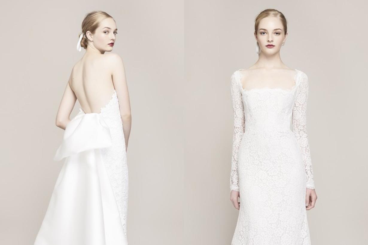Lela Rose Bridal Collection Wedding Dresses