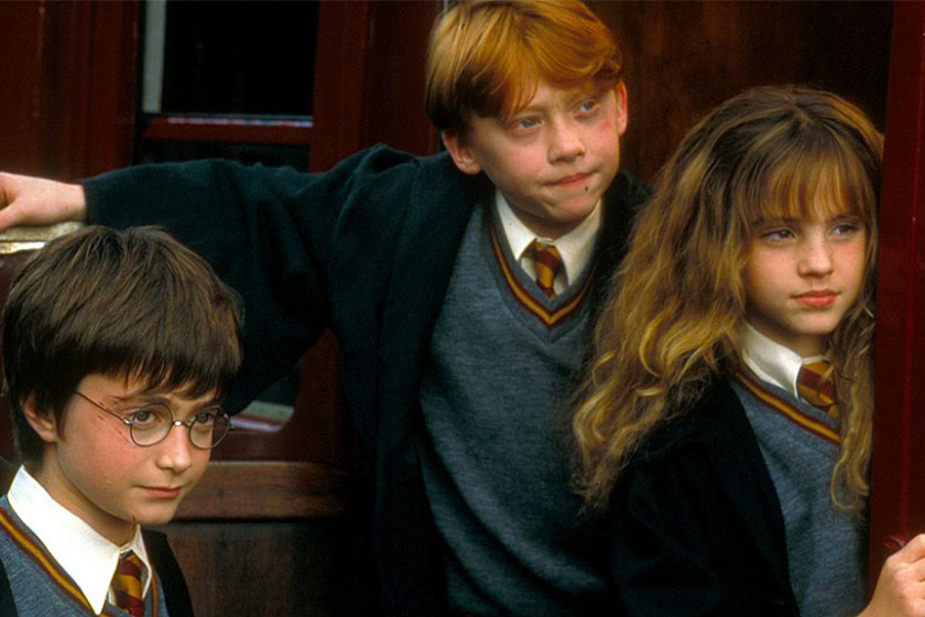 Rupert Grint Says He Thought About Leaving the Harry Potter