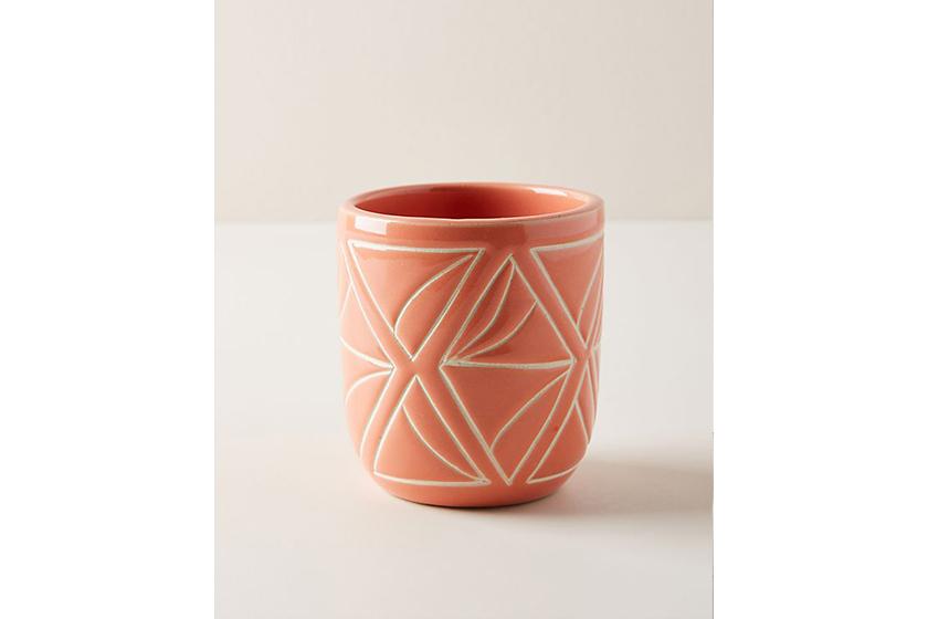 Sage Garden Pot