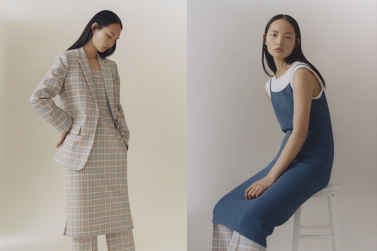 Cos Newness collection