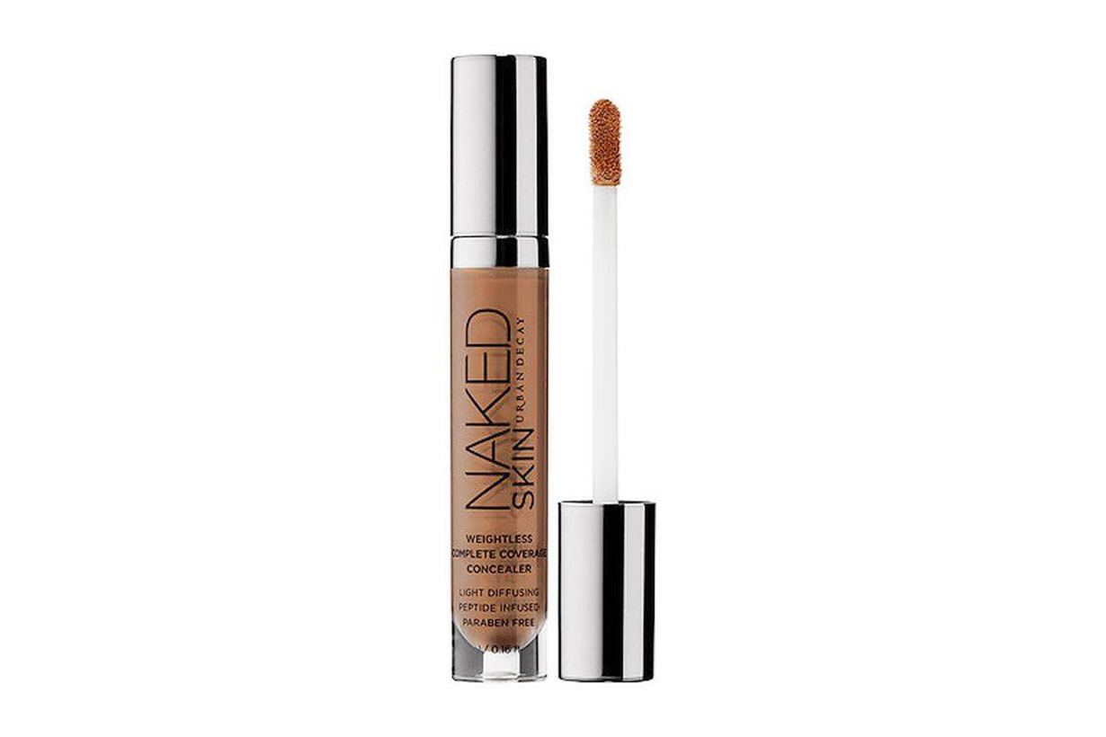Urban Decay Naked Skin Weightless Complete Coverage Concealer ($29)