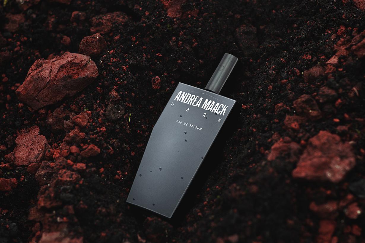 andrea maack dark eau de parfum