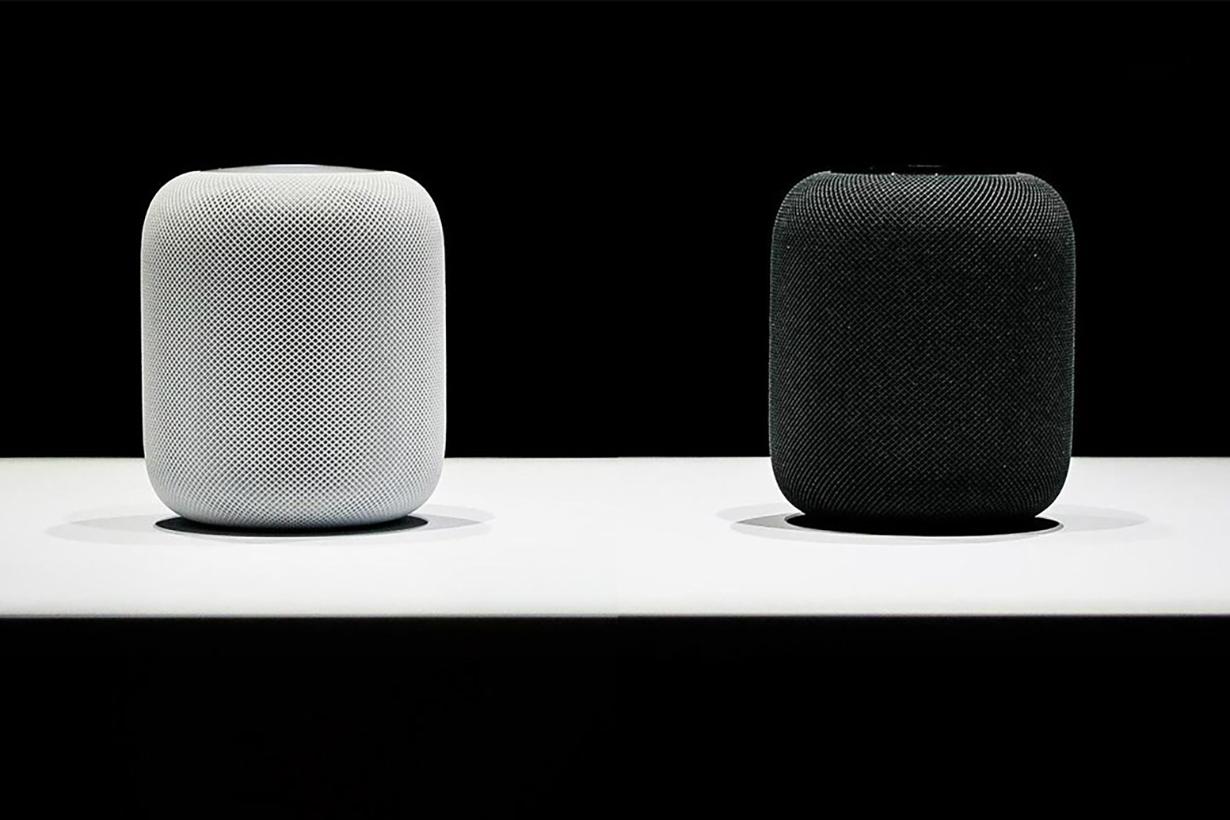 Apple HomePod launching in Hong Kong 2019