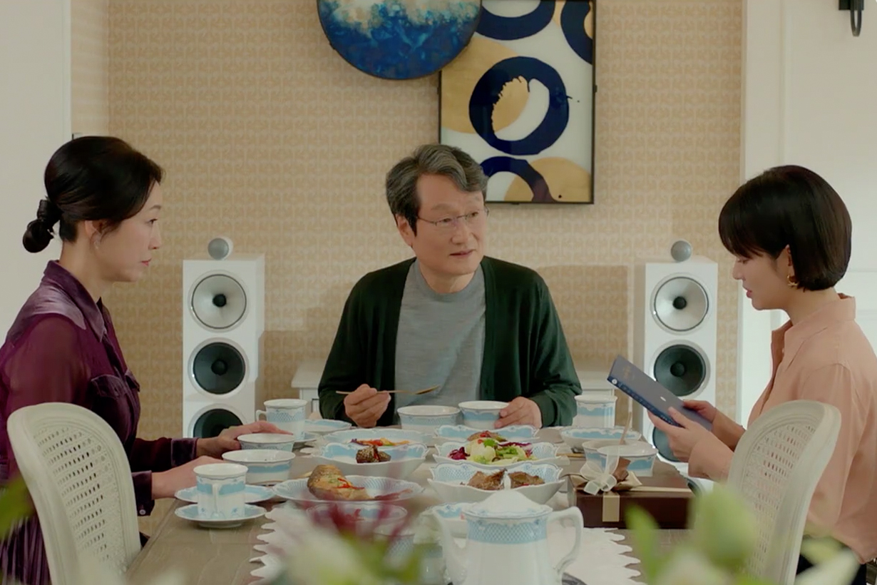 Boyfriend Song Hye Kyo Park Bo Gum K Drama Korean Drama Lee Jae Yong Sam Sung Lee Jung Jae Lim se Ryung