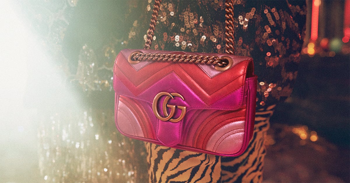 Gucci Gift Giving