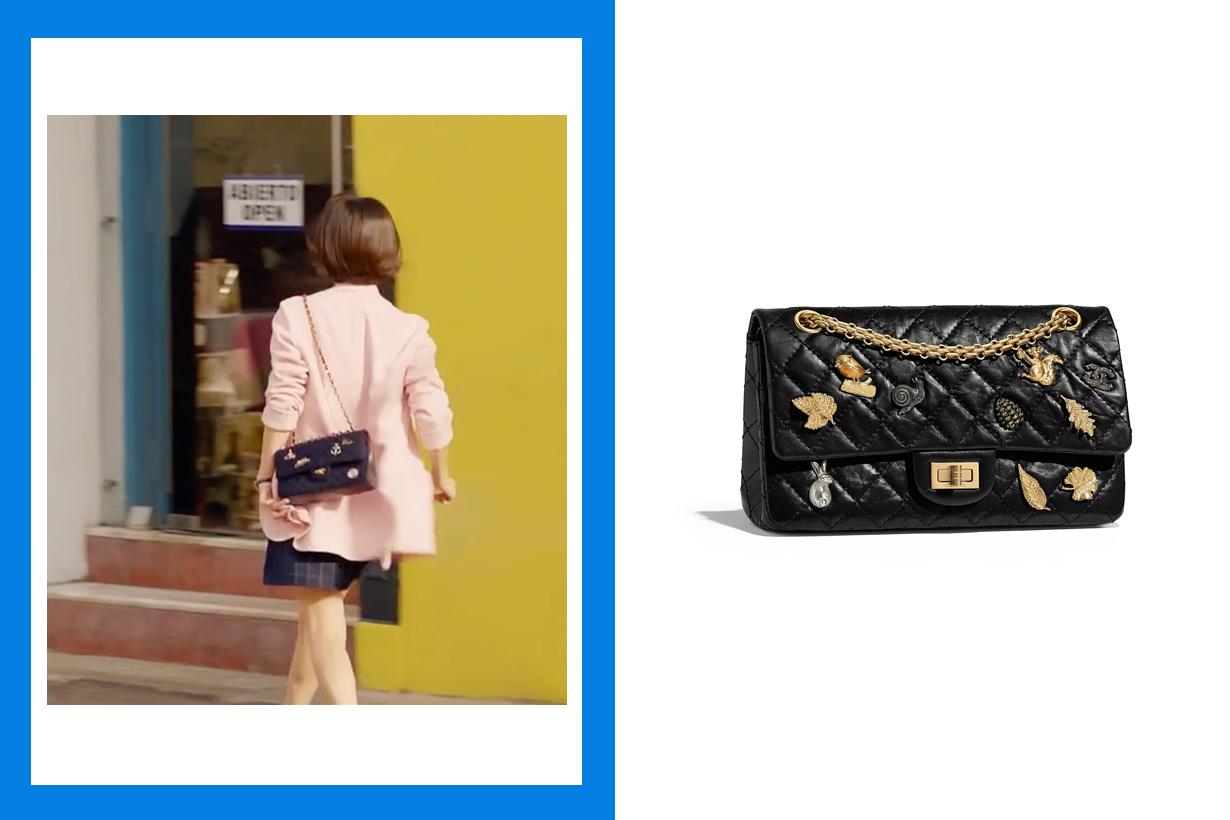 Song Hye Kyo Boyfriend K Drama Korean Drama Gucci Sylvie Alessandro Michele Sylvie Vartan Chanel 2.55 Coco Chanel Lady Dior Lady Diana Hermes Kelly Bag Grace Kelly Handbags luxury brands