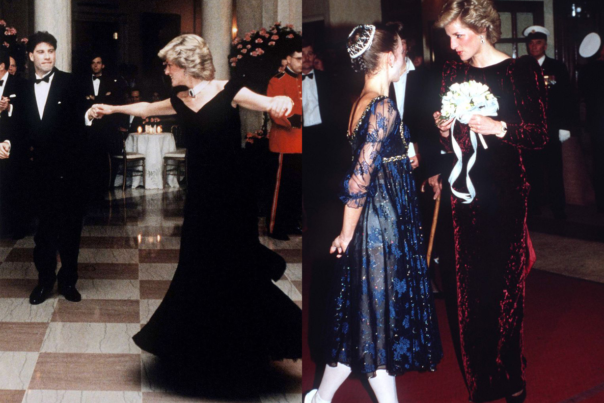 Princess Charlotte Prince George Princess Diana Lady Diana Weekly ballet lesson Prince William Malta Prime Minister St Thomas's Battersea British Royal Family