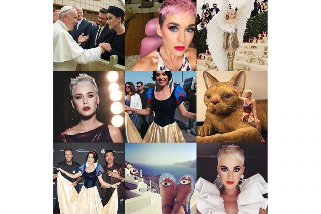Instagram 2018 Bestnine best popular photo