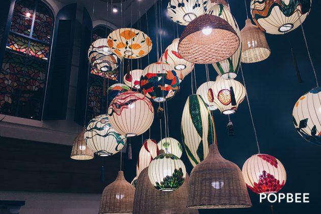 #POPSPOTS in Taipei Travel Vietnam Food Mu Viet