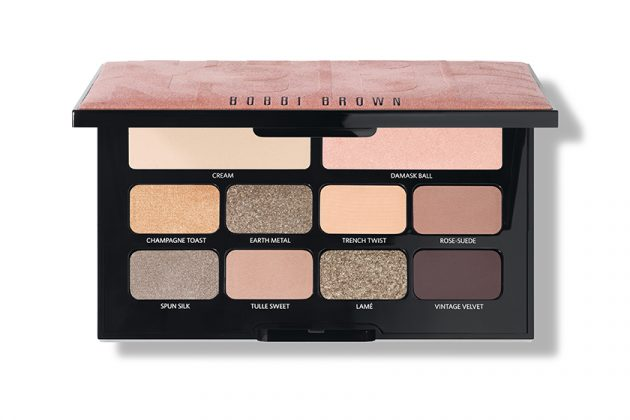2019 Eyeshadow Palette Bourjois NARS  Bobbi Brown Eye Makuep